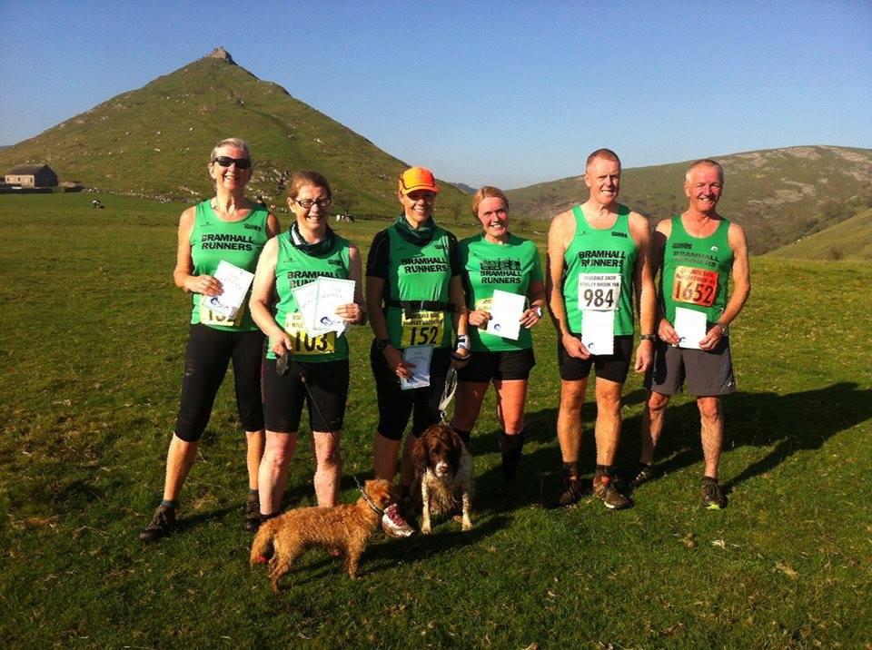 bramhall runners 4