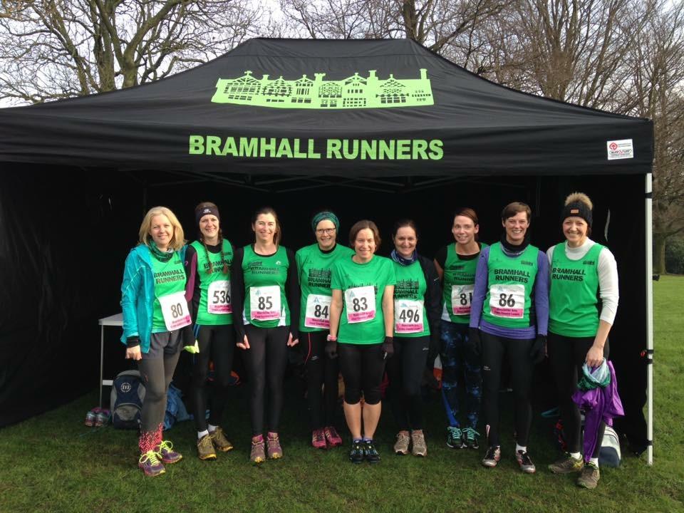 bramhall runners 5